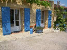 Gite Loubersan - 4 people - holiday home  #36580