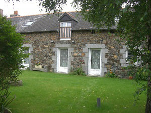 Gite Plérin - 7 people - holiday home