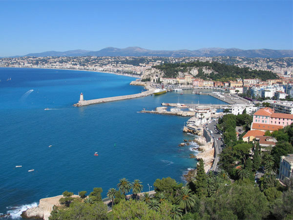 Studio in Nice - Vacation, holiday rental ad # 36591 Picture #6