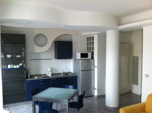 Studio in Nice - Vacation, holiday rental ad # 36591 Picture #0