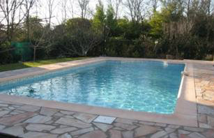 House in Saint raphael for   9 •   with private pool