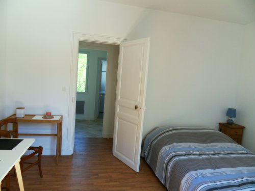 Studio in Courbevoie - Vacation, holiday rental ad # 36606 Picture #2