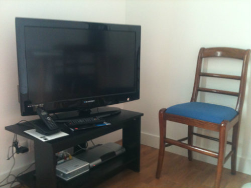 Studio in Courbevoie - Vacation, holiday rental ad # 36606 Picture #3