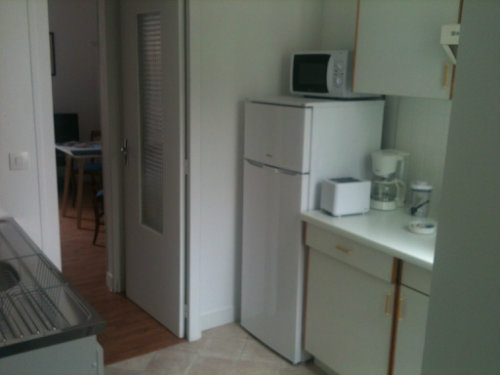 Studio in Courbevoie - Vacation, holiday rental ad # 36606 Picture #6