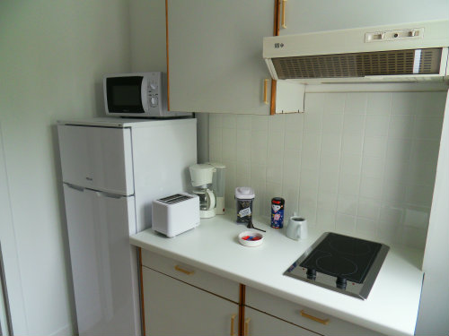 Studio in Courbevoie - Vacation, holiday rental ad # 36606 Picture #7
