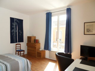 Studio 2 people Courbevoie - holiday home  #36606