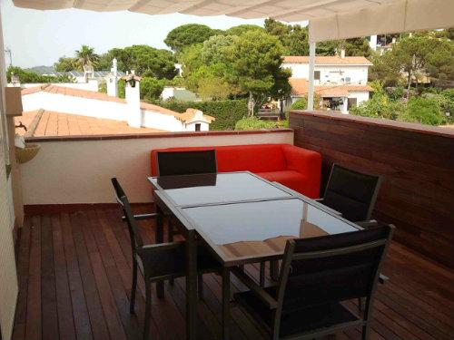 Huoneisto Sant Feliu De Guixols - 5 ihmistä - vuokraus
