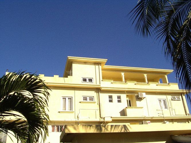 Maison à Marbella pour  4 personnes  n°36626