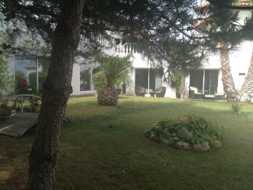 Maison Bages - 7 personnes - location vacances  n°36628