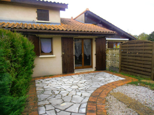 Flat Capbreton - 4 people - holiday home  #36631