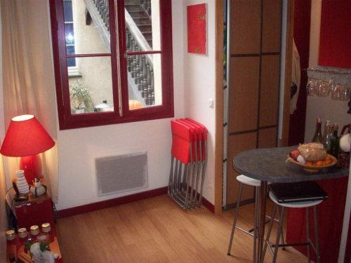 Studio Bordeaux - 2 personen - Vakantiewoning  no 36632