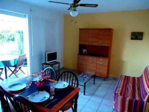 Appartement Saint Francois - 4 personnes - location vacances  n�36635