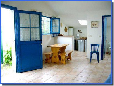 House Ile D'oléron  Saint Trojan Les Bains - 2 people - holiday home  #36637