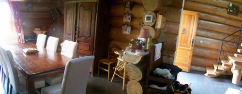 Chalet in Loubaresse - Vacation, holiday rental ad # 36642 Picture #1