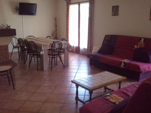 House in Travo - Vacation, holiday rental ad # 36644 Picture #1
