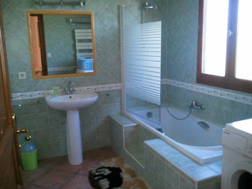 House in Travo - Vacation, holiday rental ad # 36644 Picture #4