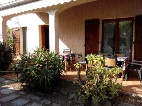 House in Travo - Vacation, holiday rental ad # 36644 Picture #9