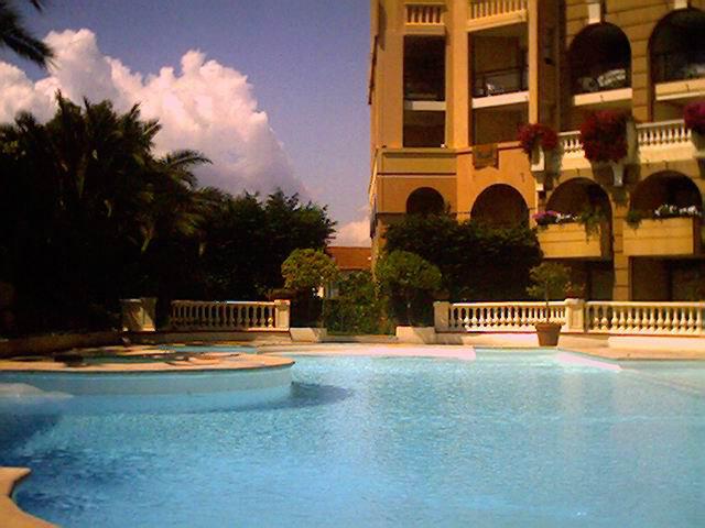 Studio Cannes La Bocca - 3 personnes - location vacances  n°36645