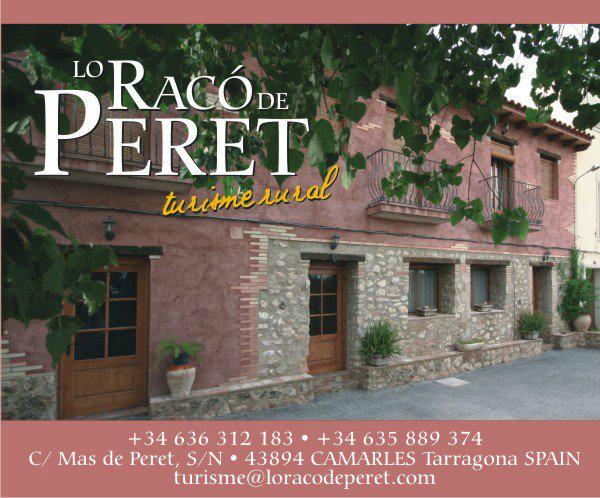 Maison Camarles - 2 personnes - location vacances  n°36661