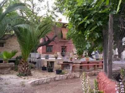 Gite Camarles - 4 personnes - location vacances  n°36666