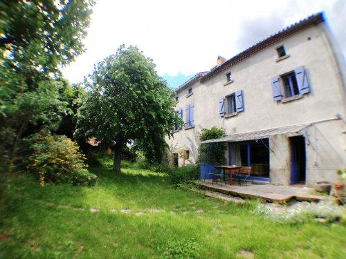 Maison Verrieres - 8 personnes - location vacances  n°36668