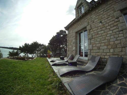House in Larmor Baden - Vacation, holiday rental ad # 36676 Picture #3