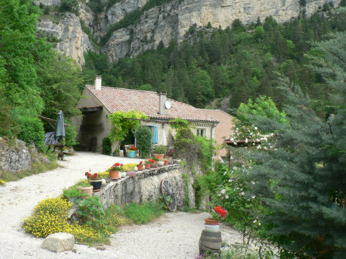House in Boulc - Vacation, holiday rental ad # 36687 Picture #3