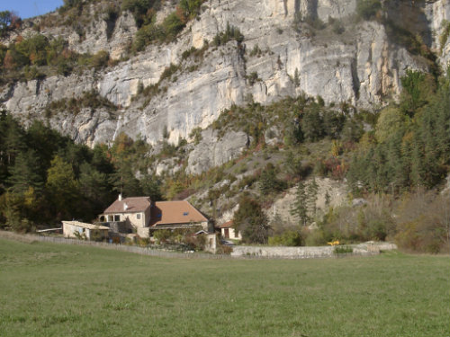 House in Boulc - Vacation, holiday rental ad # 36687 Picture #0