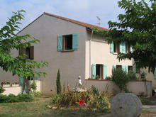 Gite Cambon D'albi - 7 people - holiday home  #36689