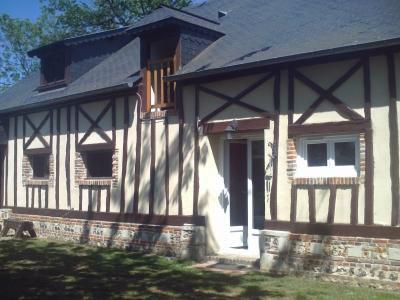 Gite Bretteville-du-grand-caux - 6 people - holiday home  #36699