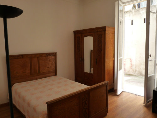 Flat in Nice - Vacation, holiday rental ad # 36705 Picture #0