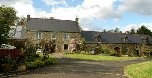 Maison Elven - 7 personnes - location vacances  n°36708