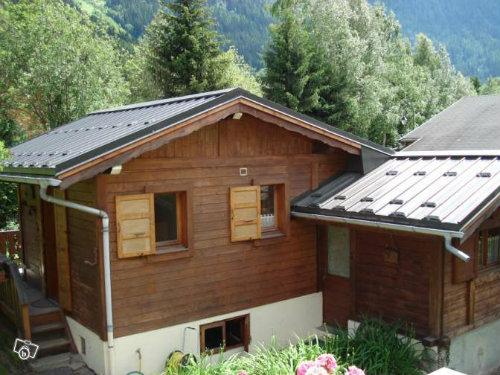 Chalet Chamonix - 4 personnes - location vacances  n°36721