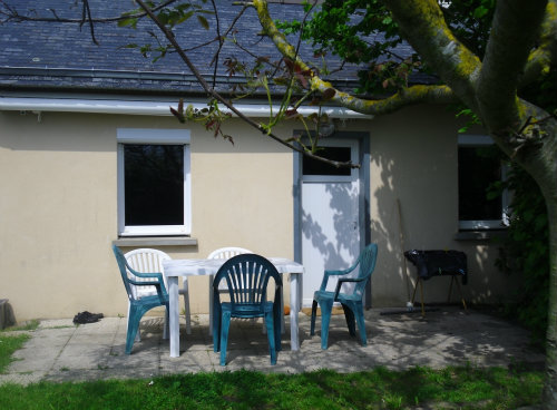 Gite in Bréville sur mer for   4 •   animals accepted (dog, pet...)   #36734