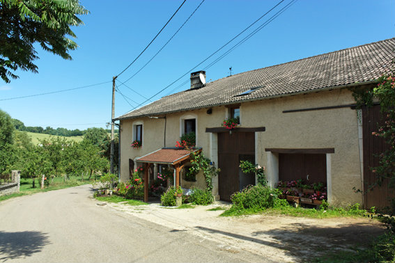 Gite Barville - 5 people - holiday home  #36740