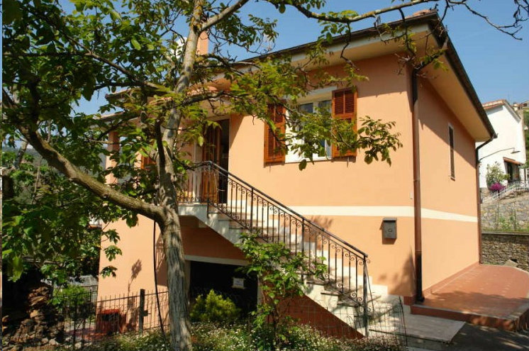 Haus Moltedo - 8 Personen - Ferienwohnung N°36742