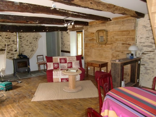 Gite Ambialet - 4 people - holiday home  #36749