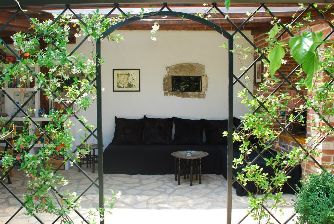 House in Porec - Vacation, holiday rental ad # 36755 Picture #2