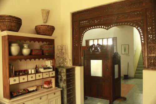 Maison Yogyakarta - 6 personnes - location vacances  n°36756