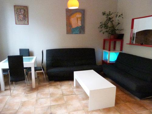 Casa 8 personas Nice - alquiler n°36774