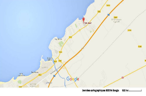 Casa Mohammedia/mansouria - 6 personas - alquiler n�36782
