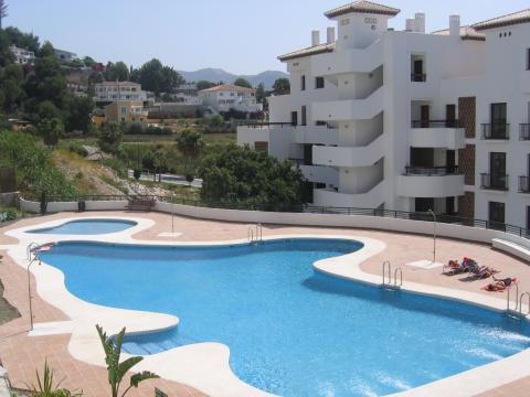 Appartement La Herradura  - 4 personen - Vakantiewoning  no 36784