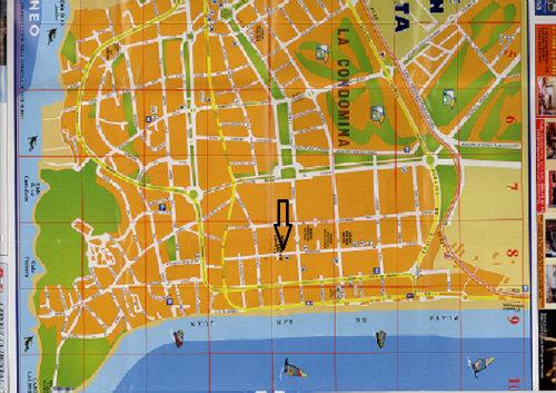 Location Alicante Vacances, Gite à partir de 92€/semaine  n°36799