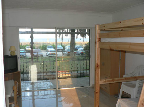 Studio in Antibes - Vacation, holiday rental ad # 36835 Picture #2