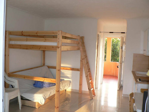 Studio in Antibes - Vacation, holiday rental ad # 36835 Picture #3
