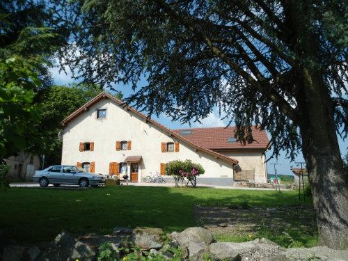 Gite 6 personnes Saint Nabord - location vacances  n°36839
