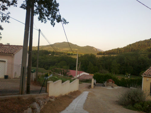 Gite in campagne sur aude - Vacation, holiday rental ad # 36846 Picture #4