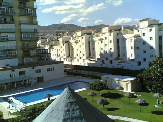 Flat in BenalmÁdena costa - Vacation, holiday rental ad # 36847 Picture #1