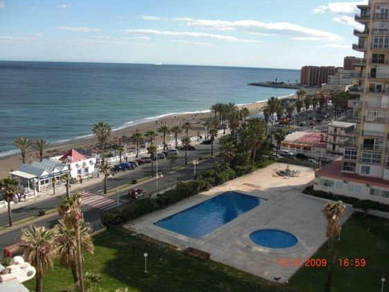 Flat in BenalmÁdena costa - Vacation, holiday rental ad # 36847 Picture #2