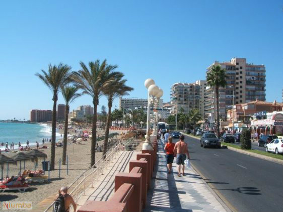 Flat in BenalmÁdena costa - Vacation, holiday rental ad # 36847 Picture #3